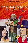 La trilogie de la Révolution, tome 3 : Les neiges rouges de l'an II