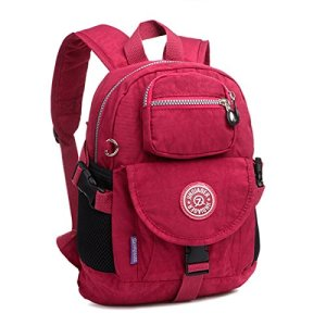 Tiny-Chou-Sport-Waterproof-Nylon-Backpack-Casual-Lightweight-Strong-Daypack