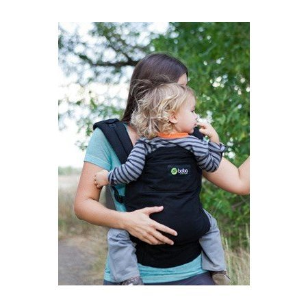 BOBA Classic Baby Carrier 3G (available in a wide variety of colors)