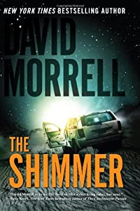 "Cover of ""The Shimmer"""