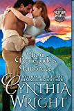 In a Renegade's Embrace (Western Rebels Book 2)