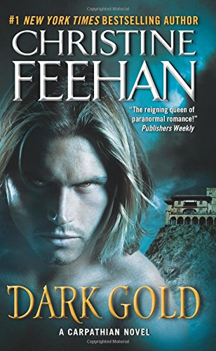 Dark Gold: A Carpathian Novel (Dark Series)