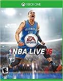 NBA Live 16 (輸入版:北米)