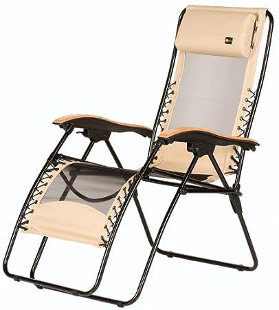 Faulkner Zero Gravity Chairs
