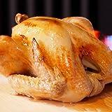【ローストターキー】 加熱調理済み七面鳥 6-8ポンド (2.7kg~3.6kg)◆クリスマスやイベント・パーティーに!簡単インスタントターキーはいかが?【販売元:The Meat Guy(ザ・ミートガイ)】