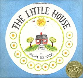 "Cover of ""The Little House"""