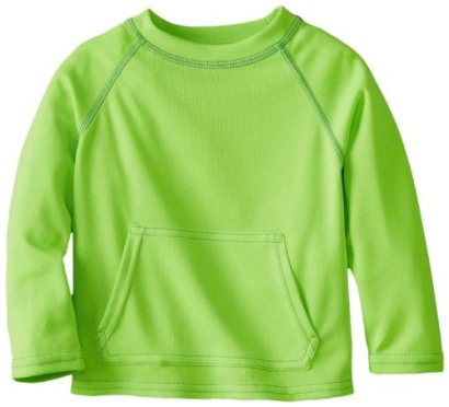 i-play-Baby-Breatheasy-Sun-Protection-Shirt-Light-Green-6-12-Months