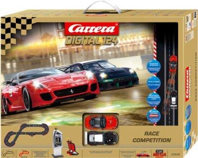 Carrera-Digital-124-Race-Competition