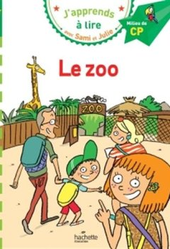 Telecharger Sami Et Julie Francais Cp Le Zoo Pdf Ebook