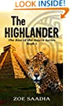 The Highlander (The Rise of The Aztec...
