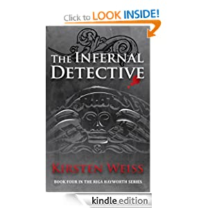 The Infernal Detective (Riga Hayworth)