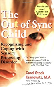 "Cover of ""The Out-of-Sync Child: Recogniz..."