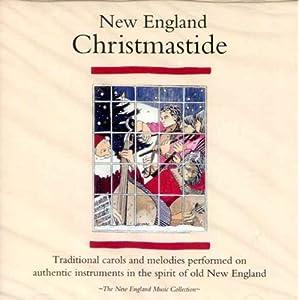 New England Christmastide