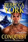 Conquest (A Fantasy & Futuristic Romance Short Story)