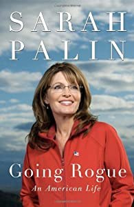 "Cover of ""Going Rogue: An American Life"""