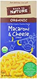 Back to Nature Organic Macaroni and Cheese Dinner, 6 Ounce