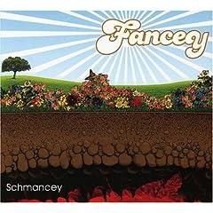 Schmancey cover art