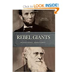 rebel giants