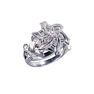 Lord of the Rings - The Hobbit - The Galadriel Ring