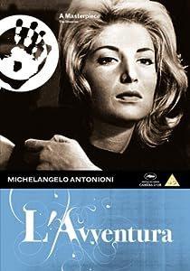 "Cover of ""L' Avventura"""