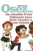 Les conseils d'une lesbienne pour faire l'amour à une femme