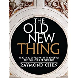 If you haven't read this book (or the blog it's from), why are you reading this?