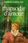 Rhapsodie d'amour