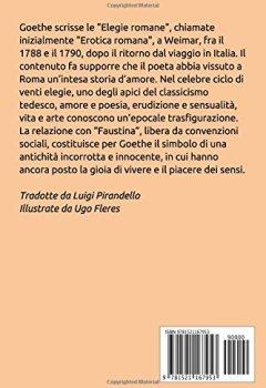 Livres Couvertures de Elegie romane
