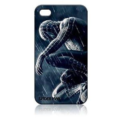 he Amazing Spiderman movie illustrated black hard case at amazon