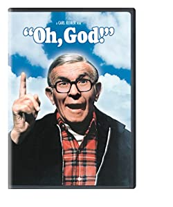 """Cover of """"Oh, God! 3-Pack (Oh God / Oh Go..."""