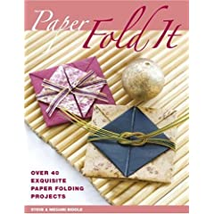 Over 40 Exquisite Paper Folding Projects