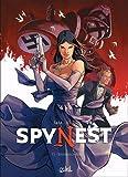 Spynest, Tome 1 : Birdwatchers
