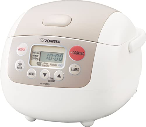 What Is The Best Japanese Rice Cooker of 2019? 13