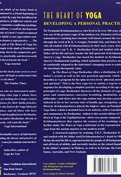 Livres Couvertures de The Heart of Yoga