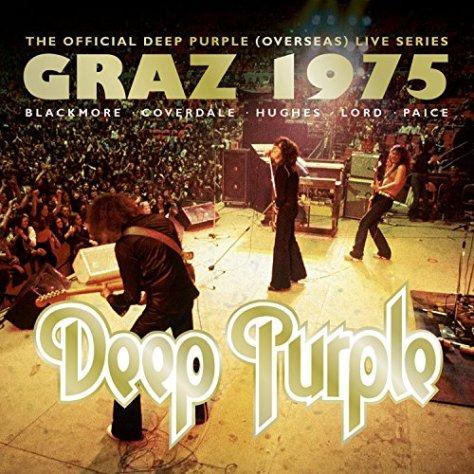Deep Purple-Live In Graz 1975-CD-FLAC-2014-JLM Download
