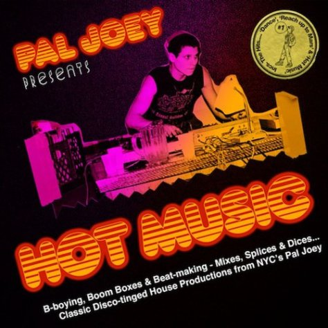Pal Joey-Hot Music-CD-FLAC-2013-WRE Download