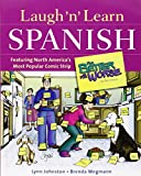"""Laugh 'n' Learn Spanish : Featuring the #1 Comic Strip """"For Better or For Worse"""""""