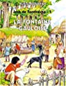 Jean de Fontfraiche, tome 1 : La fontaine gauloise