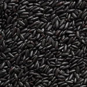 Lotus Foods Organic Forbidden Rice, 11-Pound Bag