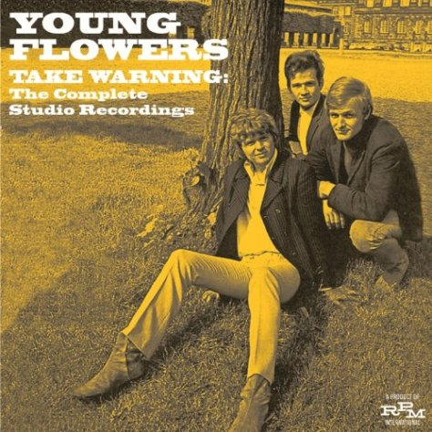Young Flowers-Take Warning The Complete Studio Recordings-2CD-FLAC-2012-NBFLAC Download