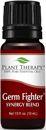 Plant Therapy Germ Fighter Blend