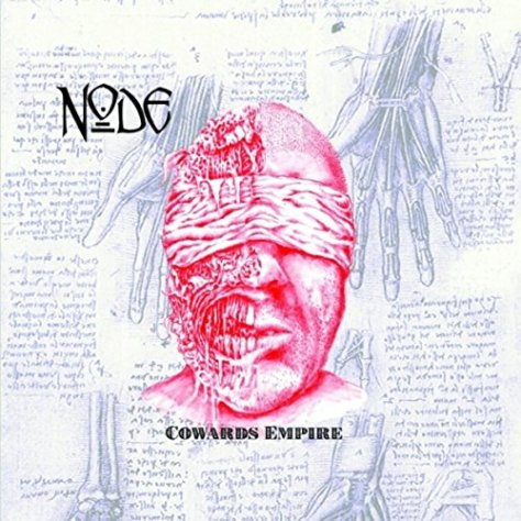 Node-Cowards Empire-(P18R109)-CD-FLAC-2016-86D Download