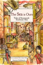 Sea Is Ours cover