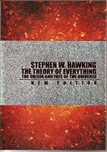"""Cover of """"The Theory of Everything: The O..."""