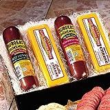 Burgers' Smokehouse Sausage & Cheese Gift Box