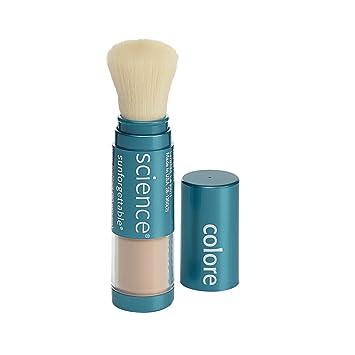 Colorescience Colorescience Sunforgettable SPF 30 .23 fl oz (TAN)