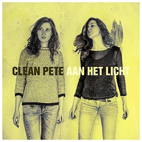 Clean Pete-Aan Het Licht-NL-CD-FLAC-2015-JLM Download