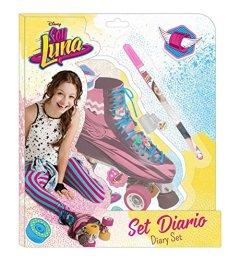 Soy-Luna-Set-con-diario-y-boli-Safta-311626803