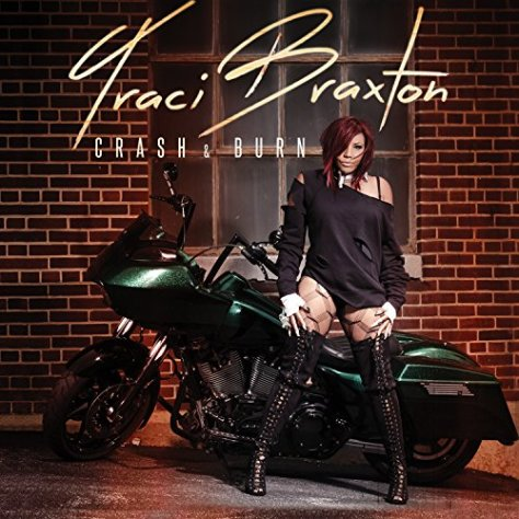 Traci Braxton-Crash And Burn-Deluxe Edition-CD-FLAC-2014-PERFECT Download