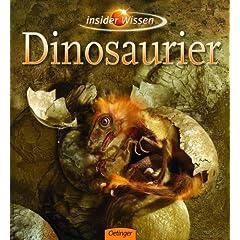 Insider Wissen - Dinosaurier